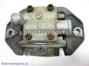 Used Polaris Snowmobile RMK 800 OEM part # 1910344 brake caliper for sale