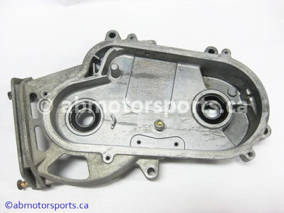Used Polaris Snowmobile RMK 800 OEM Part # 5132773 CHAINCASE for sale