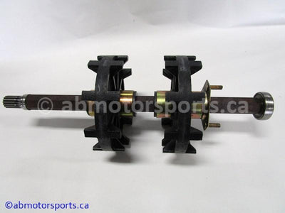 Used Polaris Snowmobile RMK 800 OEM Part # 1590346 OR 1590429 DRIVESHAFT for sale