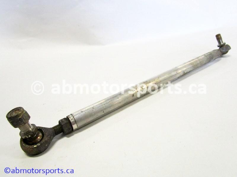 Used Polaris Snowmobile RMK 800 OEM Part # 5333772 TIE ROD CENTER for sale
