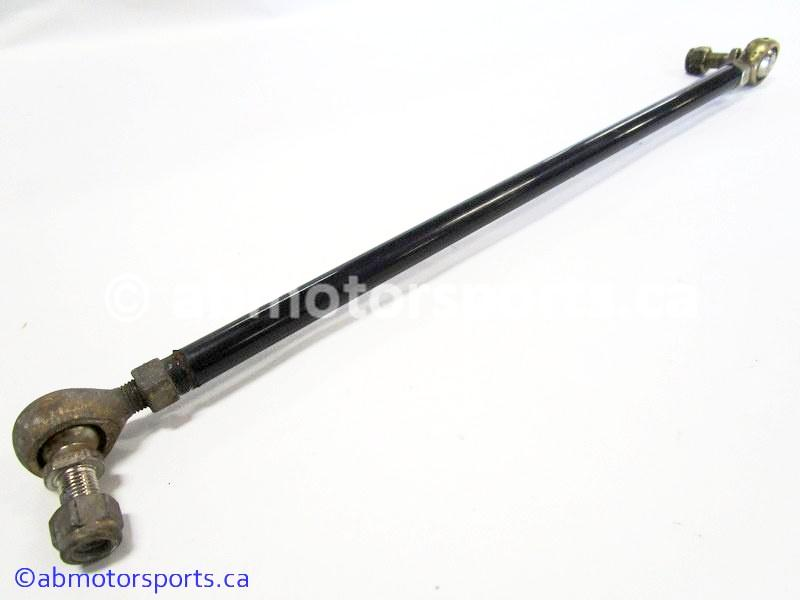 Used Polaris Snowmobile RMK 800 OEM Part # 5333773-067 OR 5333773 DRAGLINK TIE ROD for sale