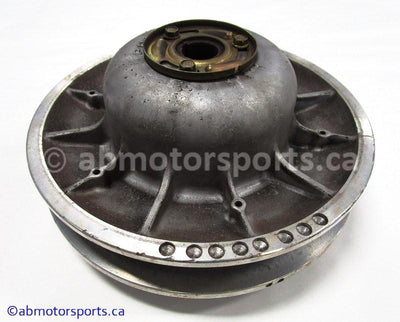 Used Polaris Snowmobile RMK 800 OEM Part # 1321927 SECONDARY CLUTCH for sale