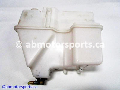 Used Polaris Snowmobile RMK 800 OEM part # 1261199 oil tank for sale