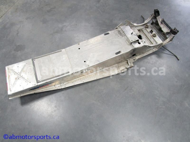 Used Polaris Snowmobile RMK 800 OEM part # 1013824-309 tunnel for sale