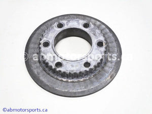 Used Polaris Snowmobile RMK 600 OEM part # 5630824 water pump pulley for sale