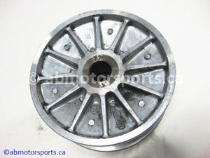 Used Polaris Snowmobile RMK 600 OEM part # 1321713 primary clutch for sale