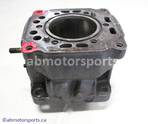 Used Polaris Snowmobile ULTRA RMK 680 OEM part # 3085242 cylinder core for sale