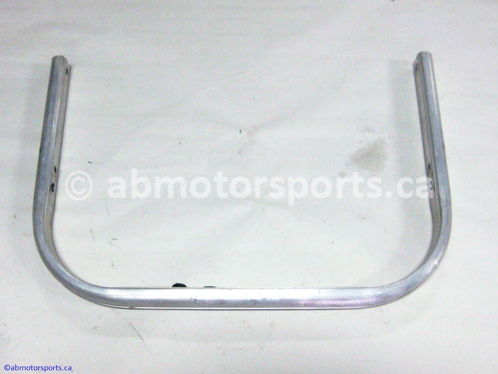 Used Polaris Snowmobile TRAIL RMK OEM part # 2632460-309 rear bumper for sale