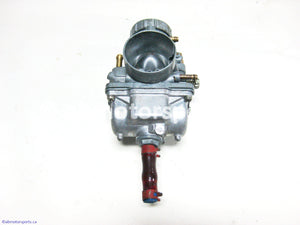 Used Polaris Snowmobile TRAIL RMK OEM part # 3131565 carburetor for sale