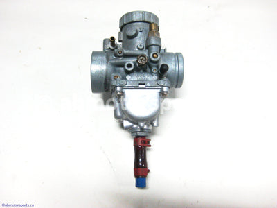 Used Polaris Snowmobile TRAIL RMK OEM part # 3131564 carburetor for sale