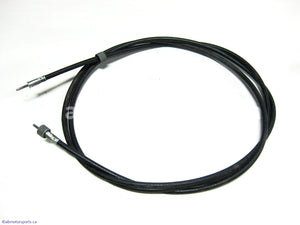 Used Polaris Snowmobile TRAIL RMK OEM part # 3280385 speedometer cable for sale