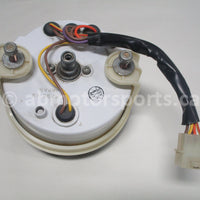Used Polaris Snowmobile TRAIL RMK OEM part # 3280411 speedometer for sale