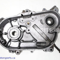 Used Polaris Snowmobile TRAIL RMK OEM part # 5134085 chain case for sale