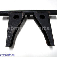Used Polaris Snowmobile TRAIL RMK OEM part # 1541832-067 rear skid pivot arm for sale