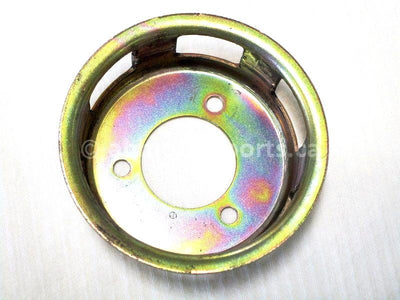 A used Pulley Starter from a 1997 RMK 500 Polaris OEM Part # 3083312 for sale. Polaris parts…ATV and snowmobile…online catalog? YES! Shop here!