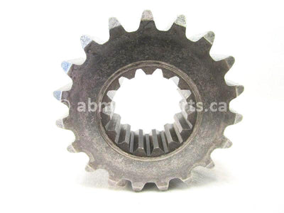 A used Sprocket 19T from a 1997 RMK 500 Polaris OEM Part # 3221060 for sale. Polaris parts…ATV and snowmobile…online catalog? YES! Shop here!