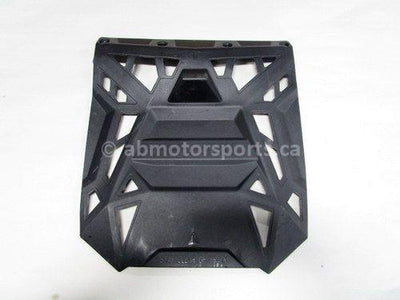Used 2013 Polaris RMK PRO 800 Snowmobile OEM part # 5438021-070 snow flap for sale