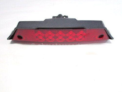Used 2013 Polaris RMK PRO 800 Snowmobile OEM part # 2411099 taillight for sale