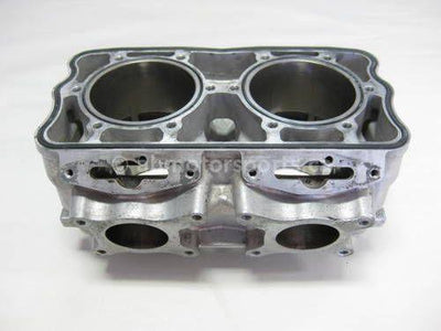 Used 2013 Polaris RMK PRO 800 Snowmobile OEM part # 3022449 mono block cylinder for sale