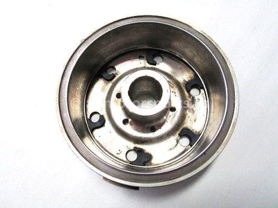 Used 2013 Polaris RMK PRO 800 Snowmobile OEM part # 4012121 flywheel for sale