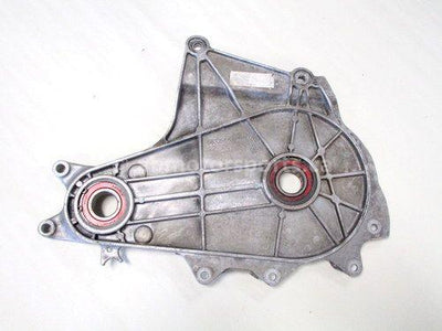 Used 2013 Polaris RMK PRO 800 Snowmobile OEM part # 1332998 quick drive bracket for sale