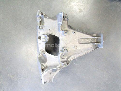Used 2013 Polaris RMK PRO 800 Snowmobile OEM part # 1018519 left side bulkhead for sale