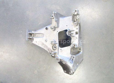 Used 2013 Polaris RMK PRO 800 Snowmobile OEM part # 1018520 right side bulkhead for sale
