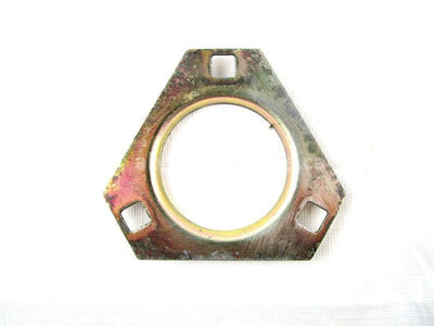 A used Jackshaft Bearing Flange from a 2000 RMK 600 Polaris OEM Part # 5222751 for sale. Check out our online catalog for more parts that will fit your unit!