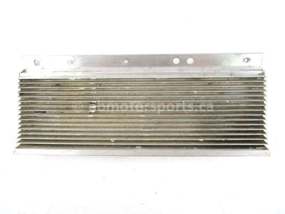 A used Heat Exchanger Front from a 2000 RMK 600 Polaris OEM Part # 2511304 for sale. Check out our online catalog for more parts that will fit your unit!