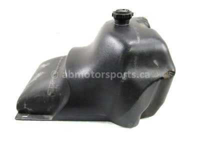 A used Gas Tank from a 2000 RMK 600 Polaris OEM Part # 2520150 for sale. Check out our online catalog for more parts that will fit your unit!