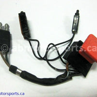 Used Polaris Snowmobile XLT LTD OEM part # 4110106 kill switch for sale
