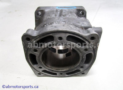 Used Polaris Snowmobile RMK 600 OEM part # 3021008 cylinder core for sale