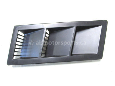 A new Nosepan Louver for a 2000 SPORT TOURING Polaris OEM Part # 5433217 for sale. Looking for parts near Edmonton? We ship daily across Canada!