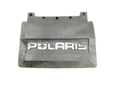 A used Snow Flap from a 1996 ULTRA RMK Polaris OEM Part # 5432033 for sale. Check out our online catalog for more parts that will fit your unit!