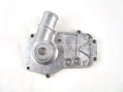 A new Water Pump Cover for a 2008 RMK 700 Polaris OEM Part # 5631951 for sale. Check out our online catalog for more parts that will fit your unit!