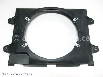 Used Polaris UTV RANGER 570 EFI OEM part # 5436852 fan shroud for sale