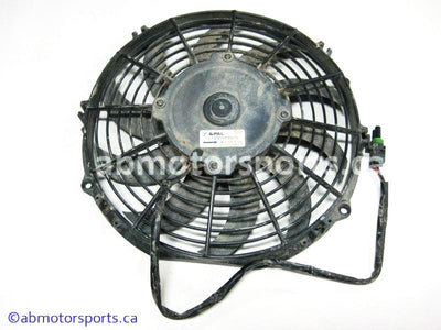 Used Polaris UTV RANGER 570 EFI OEM part # 2410865 fan for sale