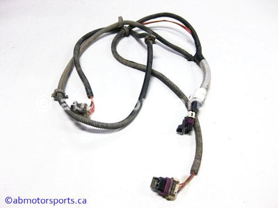 Used Polaris UTV RANGER 570 EFI OEM part # 2412367 tail light wiring harness for sale