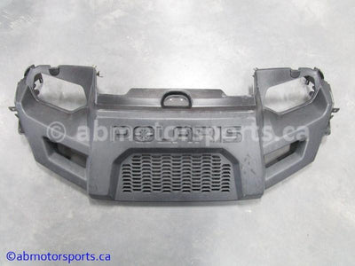 Used Polaris UTV RANGER 570 EFI OEM part # 5437818-070 grill for sale