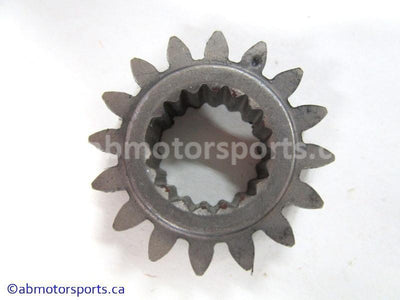 Used Polaris UTV RANGER 570 EFI OEM part # 3233839 gear for sale