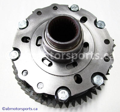 Used Polaris UTV RANGER 570 EFI OEM part # 3235373 locking differential for sale