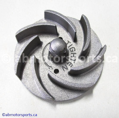 Used Polaris UTV RANGER 570 EFI OEM part # 5138875 waterpump impeller for sale