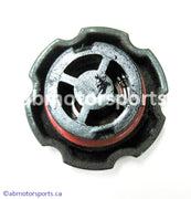 Used Polaris UTV RANGER 570 EFI OEM part # 1204945 oil fill cap for sale