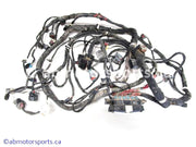 Used Polaris UTV RANGER 570 EFI OEM part # 2412639 main wiring harness for sale