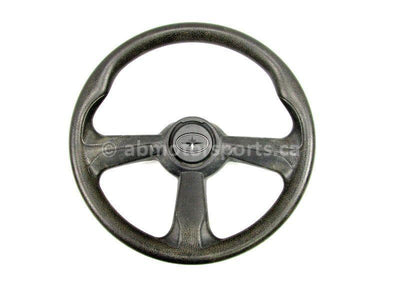 A used Steering Wheel from a 2013 RZR 800 Polaris OEM Part # 1823623 for sale. Polaris salvage parts! Check our online catalog for parts!
