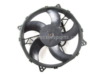 A used Cooling Fan from a 2013 RZR 800 Polaris OEM Part # 2410413 for sale. Check out our online catalog for more parts that will fit your unit!