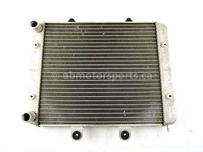 A used Radiator from a 2013 RZR 800 Polaris OEM Part # 1240444  for sale. Check out our online catalog for more parts that will fit your unit!