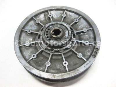 Used Skidoo GRAND TOURING 580 OEM part # 504095900 and 504095700 and 504096100 secondary clutch for sale