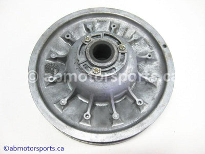 Used Skidoo LEGEND 800 SDI OEM part # 417126603 and 417126605 and 417126385 secondary clutch for sale