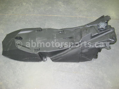 Used Skidoo SUMMIT X 800R OEM part # 513033575 fuel tank for sale